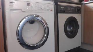 hotpoint 9530 vs miele w562 net curtain wash