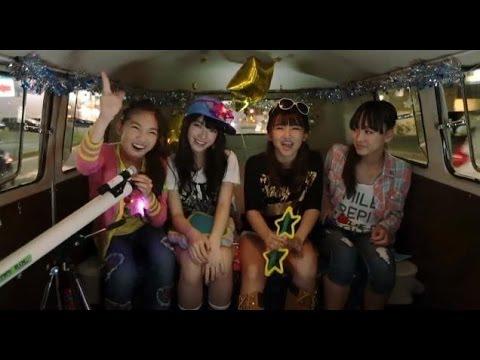 Prizmmy☆ / 「CRAZY GONNA CRAZY」 MV (2013.10 SALE)