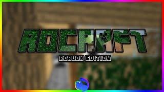 Ripoof de Minecraft no Roblox