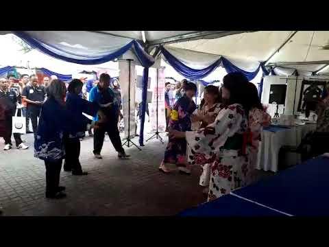 Japanese Culture Day in Kuala Terengganu