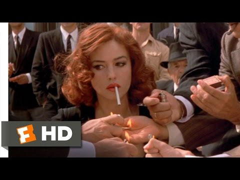 Malèna (8/10) Movie CLIP - Malena's Makeover (2000) HD