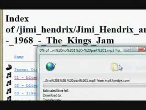 How to Download MP3 From Google