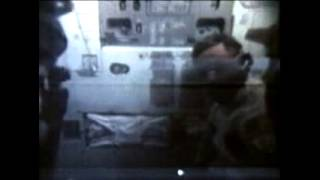 Apollo 11 Onboard TV Transmissions Clip#11