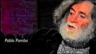 """PABLO POMBO- El pintor de """"La pasión de Cristo"""""""
