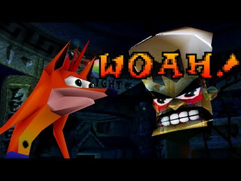 Woah!   Original Animation by Chris Patstone