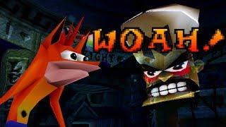 ''Woah!'' | Offizielle Original-Animation von Chris Patstone