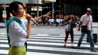 よしばみか 街頭演説⑤ 吉羽美華 検索動画 11