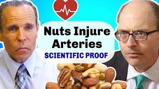 Nuts Will Break Your Heart
