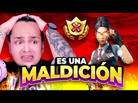 LA MALDICIÓN DE LA PROFESORA SEXY 😈 | Fortnite Battle Royale | KeffPlay