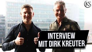 Vom Schweißer zum Verkaufstrainer: Dirk Kreuters Geschichte