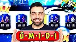 ÜMIDI Harfleri Challenge ! Fut Draft Survivor Fifa 17