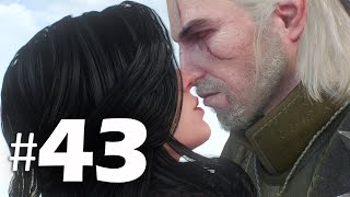 The Witcher 3 Wild Hunt Part 43 - Last Wish - Gameplay Walkthrough PS4