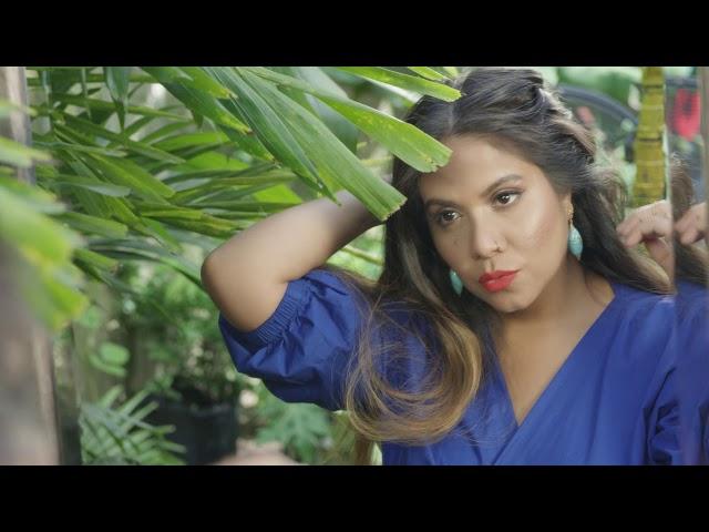 Your Hair Talks. Make A Statement. | Episode 5: Ivette Cabrera