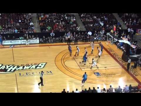 Frank Gaines VIDEO BREAKDOWN - NBA D'League 2015