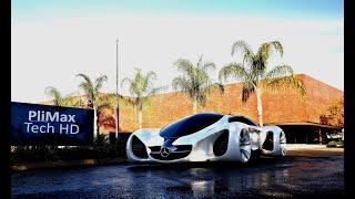 Невероятные | Удивительные машины авто транспорт будущего техника технологии авто автомашины