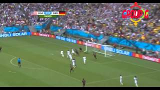 FIFA World Cup 2014 All Goals PL COMMENTARY (Brazil)