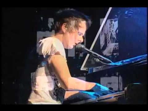 Muse. - Nishe, United States of Eurasia ( Live From Seattle 02-04-2010 )