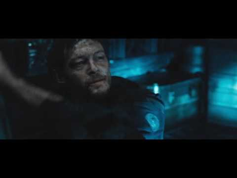 Pandorum 'The truth about what' clip
