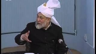 Darsul Quran 14 Février 1996 - Surah An Nisaa versets (16-17)