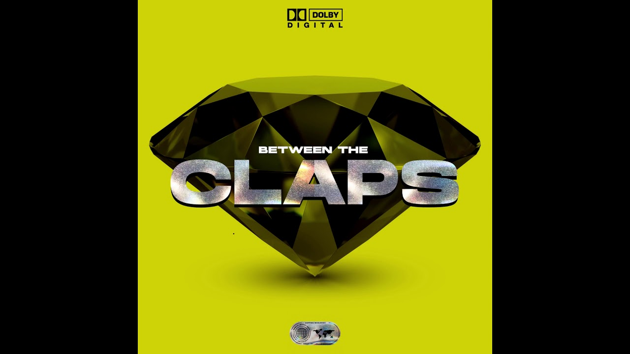 Vida Cruda - Between the Claps (Prod. Rial Guawankó)
