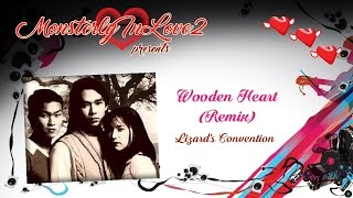 Wooden Heart (Remix) by Lizard