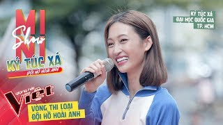 Zapętlaj Juky San - Cầu Hôn | Vòng loại số 1 - Team Hồ Hoài Anh | Giọng Hát Việt 2019 | VIVA Network
