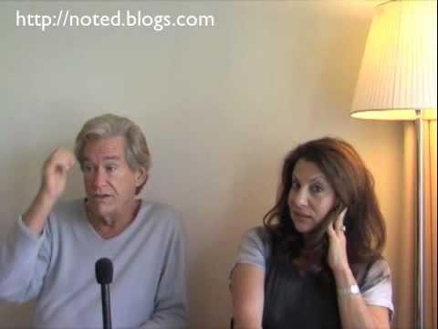 Interview with Tamara & Bill Champlin - Part 1