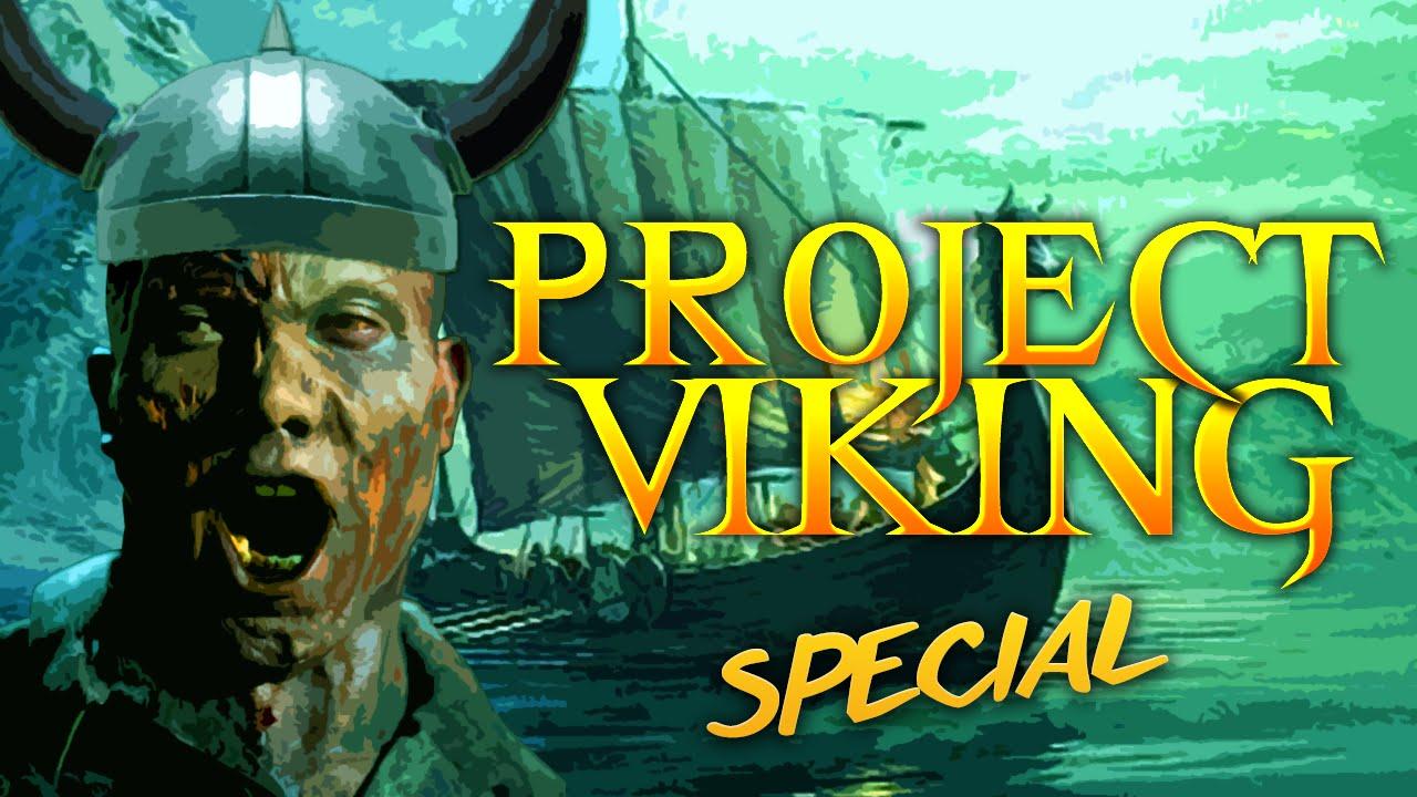 Cod black viking