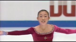 [HD] 村主章枝 Fumie Suguri - 1997 NHK Trophy - SP 村主章枝 検索動画 29