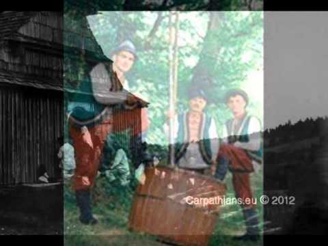 Бойки | Bojkos | Boikos | Carpathian highlanders | West Ukraine