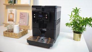 Saeco 가정용 커피머신