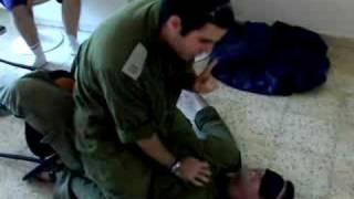 Mivtza Mivtza Savta - Krembo vs Aluf HaPikud
