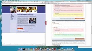 Non Profit Website Grader Review by Jennifer Bagley with CI Web Group