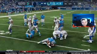 NACL MADDEN FANTASY FRANCHISE LEAGUE WEEK 7 | $1,000 prize pool