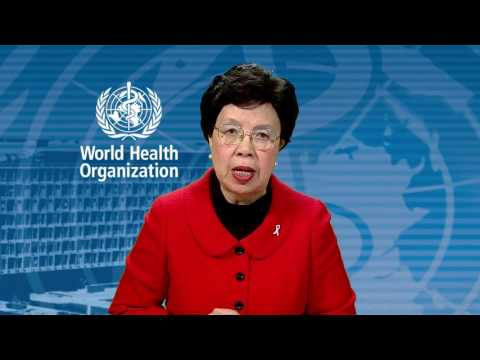 WHO: Universal Health Coverage Day 2016 message by Director-General Dr Margaret Chan