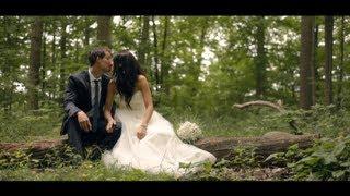 LAURA & DEREK •• WEDDING FILM