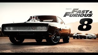 Fast and Furious 8- top music 2017 music mix .....