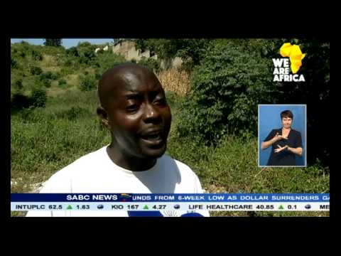 Foreign nationals in Isipingo refuse to be re-integrated into local communities