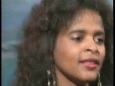 Chantal Djill Rhinan - Kay Pase ( CLIP ORIGINAL ) 1992