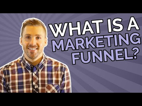 What Is A Marketing Funnel?