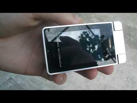 Porsche Design P9521 Luxury Phone Limited Edition Full Box For Sale On eBay