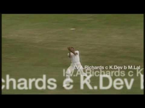 Indian Cricketer Madan Lal