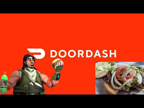 How To Get Free Food From Door Dash( DESCRIPTION) For Promo Code