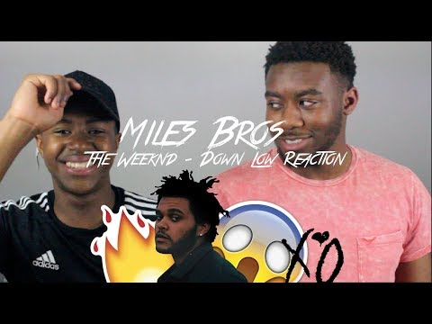 Miles Bros |The Weeknd