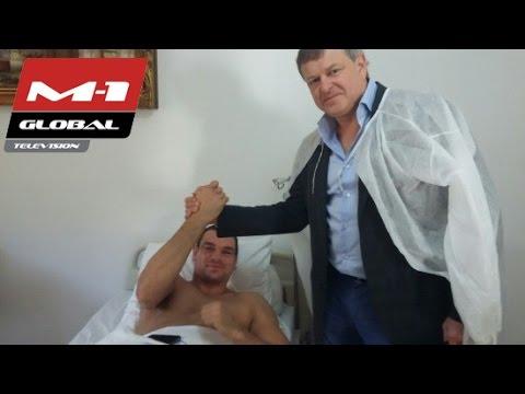 Бои ФЁДОРА ЕМЕЛЬЯНЕНКО - YouTube