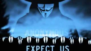 Anonymous Message On How YOU Can Be A Part Of OpGlobalBlackout FACEBOOK ATTACK 12 AM EST USA