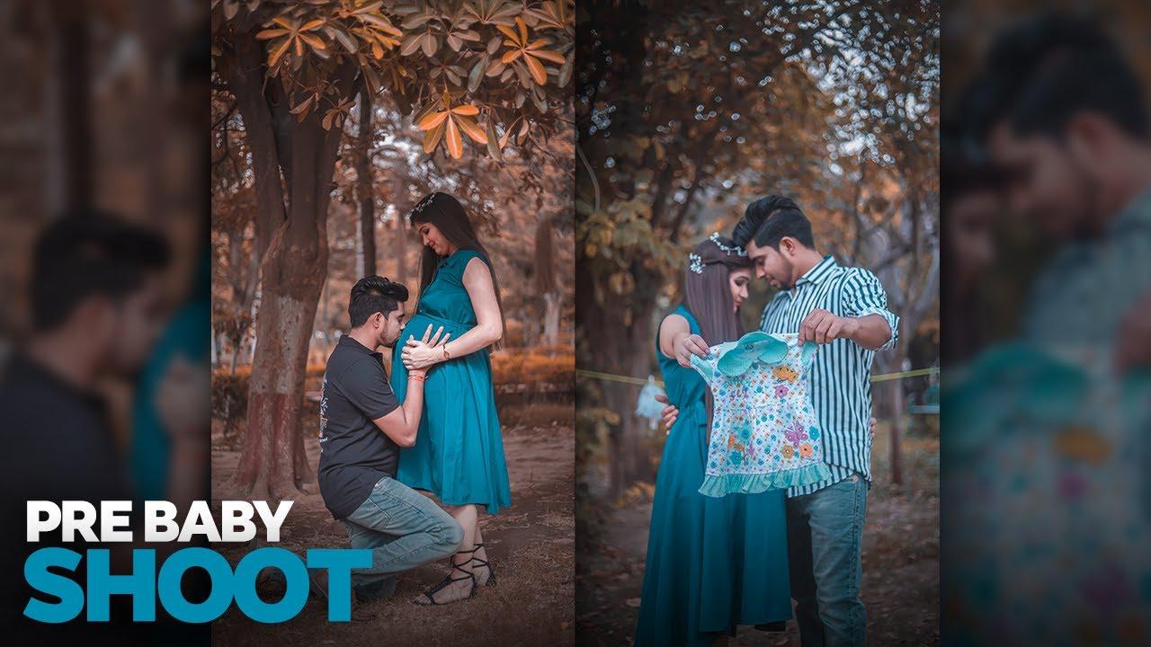 Pre Baby Shoot (Full Video) | Praveen Choudhary Ft. Sandhya Chaudhary