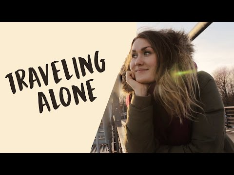 Traveling Alone: thoughts | SOLO FEMALE TRAVELER | Backpacking Central America & Mexico