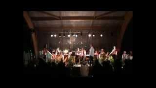 Joyeux Vignerons - Dambach la Ville - Die Durstigen Alphornspieler.avi