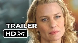 The Congress Official US Release Trailer (2014) - Robin Wright Fantasy Movie HD